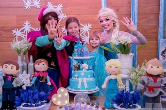 Festa da Lia 4 anos-21