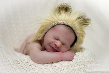 Newborn Antonio 6 dias-10
