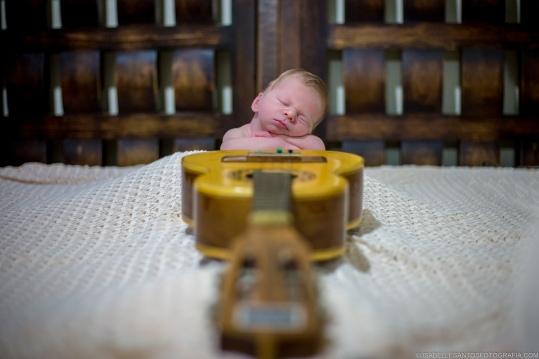 Newborn Antonio 6 dias-13