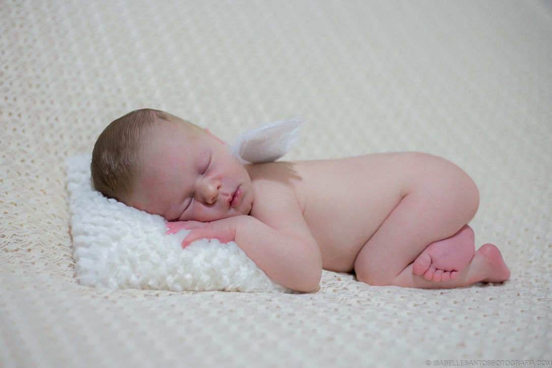 Newborn Antonio 6 dias-6