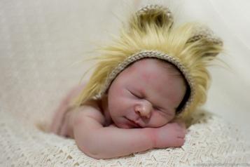 Newborn Antonio 6 dias-9